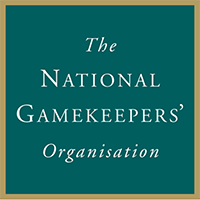 The National Game Keepers Organisation logo