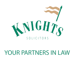 knights solicitors logo